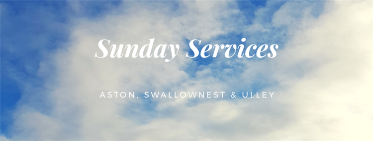 Sunday Services 2