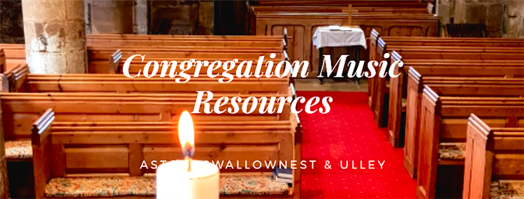 Congregation Music