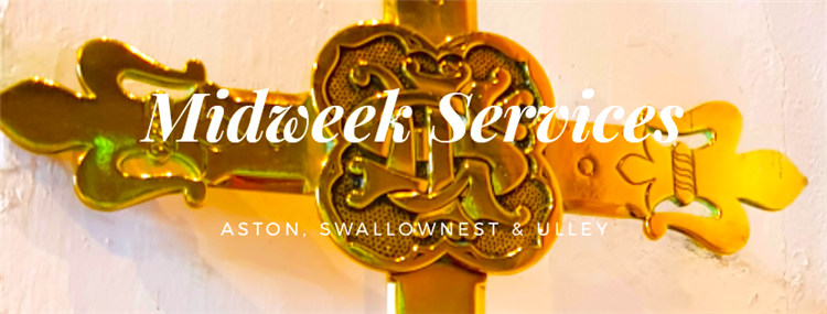 Midweek Services 2